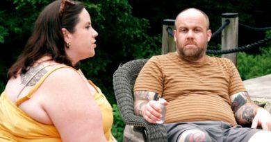 My Big Fat Fabulous Life: Whitney Thore - Buddy Bell