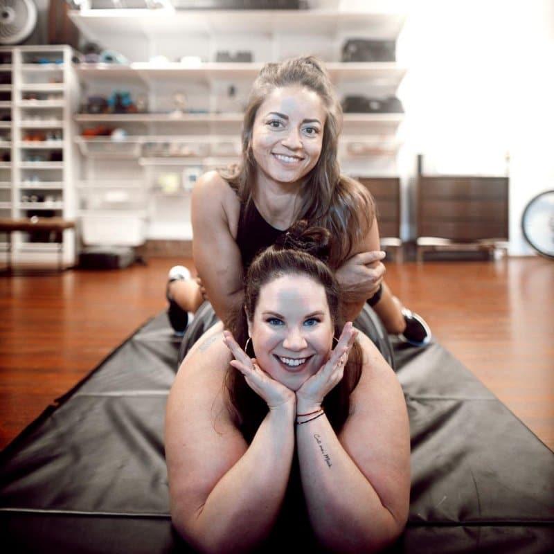 My Big Fat Fabulous Life: Whitney Thore - Jessica Powell