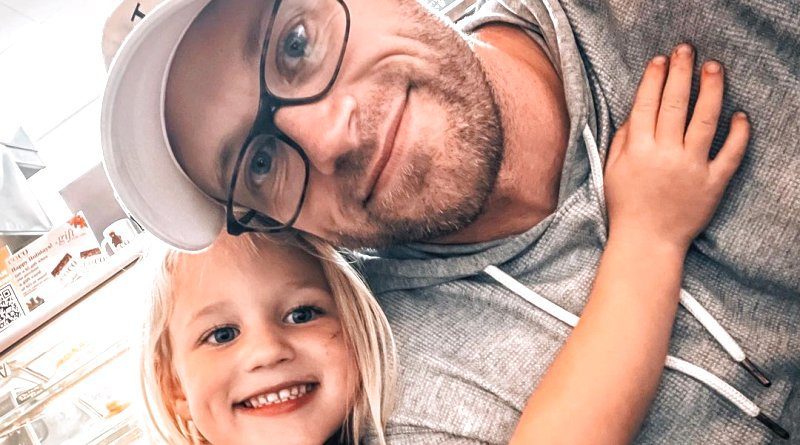 OutDaughtered: Adam Busby - Riley Busby