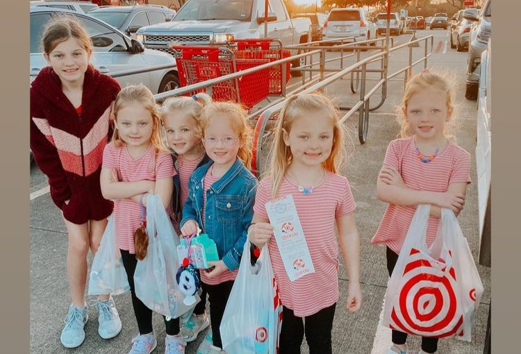OutDaughtered: Quints - Blayke Busby