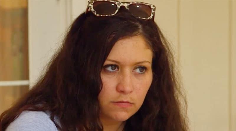 Return to Amish: Sabrina Burkholder