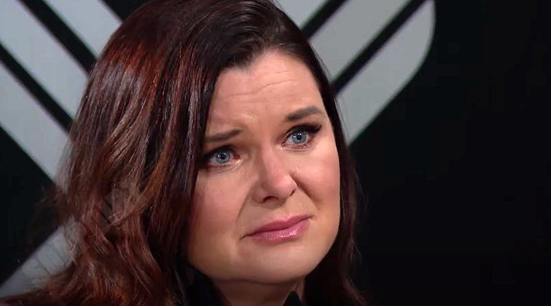 The Bold And The Beautiful: Katie Logan (Heather Tom)