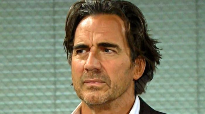 The Bold And The Beautiful: Ridge Forrester (Thorsten Kaye)