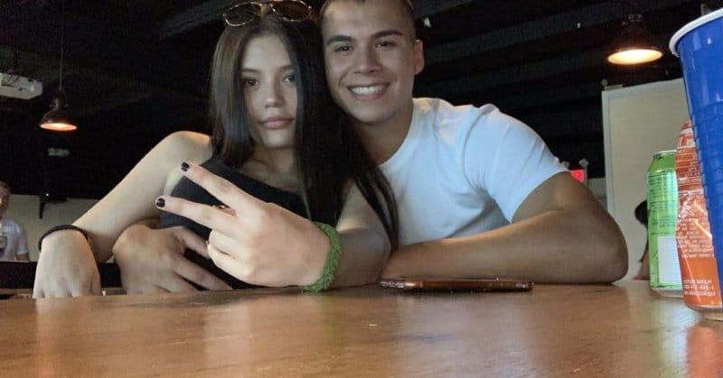 Unexpected: Ethan Ybarra - Myrka Cantu