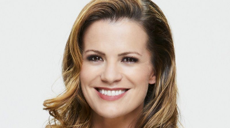 Young and the Restless Comings & Goings: Chelsea Newman (Melissa Claire Egan)