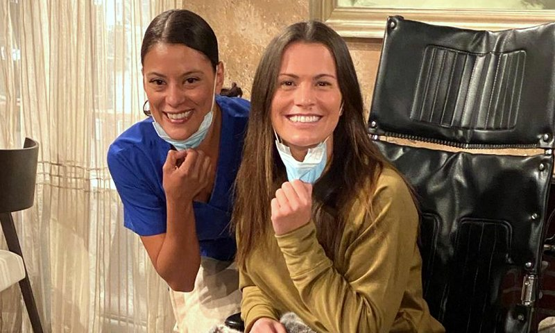 Young and the Restless Spoilers: Chelsea Newman (Melissa Claire Egan) - Nurse Meredith (Evelina Martinez)