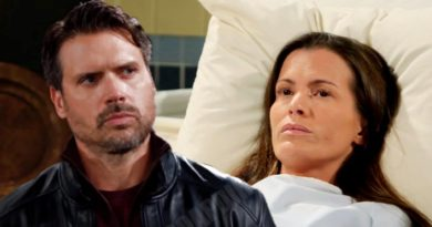 Young and the Restless Spoilers: Nick Newman (Joshua Morrow) - Chelsea Newman (Melissa Claire Egan)