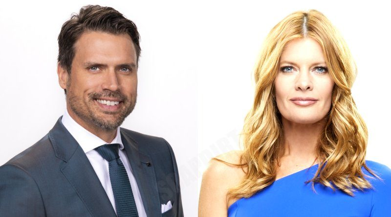 Young and the Restless Spoilers: Nick Newman (Joshua Morrow) - Phyllis Summers (Michelle Stafford)