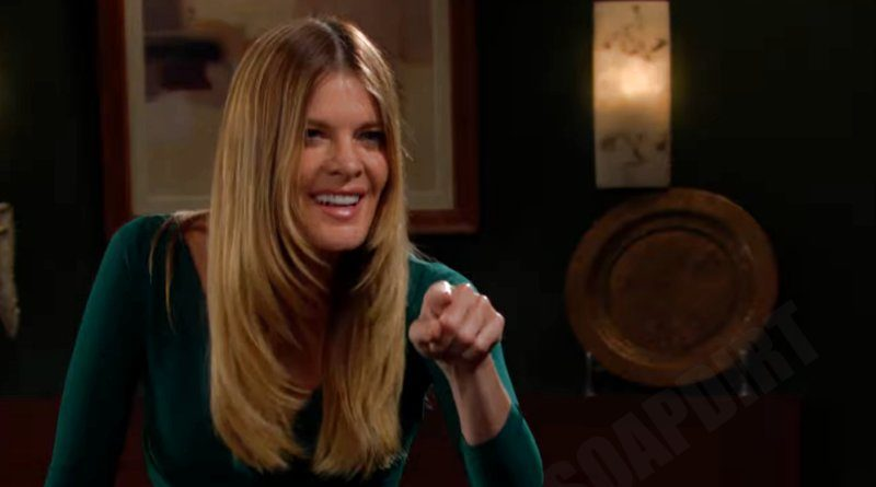 Young and the Restless Spoilers: Phyllis Summers (Michelle Stafford)