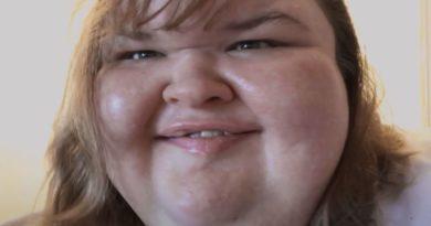 1000-lb Sisters Tammy Slaton