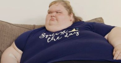 1000 lb Sisters - Tammy Slaton