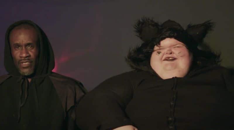 1000-lb Sisters Tammy Slaton Jerry Skyes