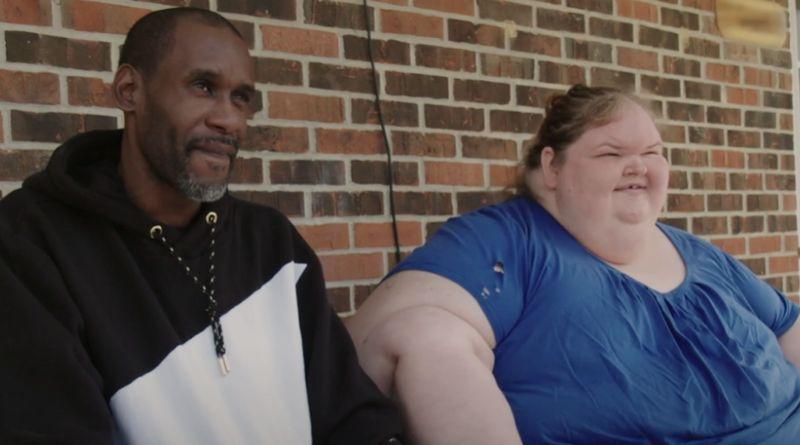1000-lb Sisters Tammy Slaton Jerry Sykes