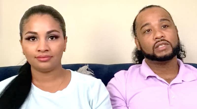 90 Day Fiance: Anny Francisco Matos - Robert Springs - Diaries