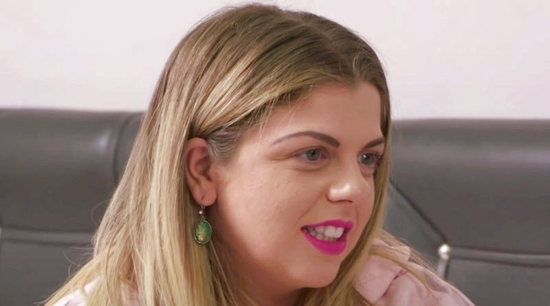 90 Day Fiance: Ariela Weinberg - The Other Way