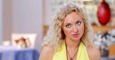 90 Day Fiance: Natalie Mordovtseva