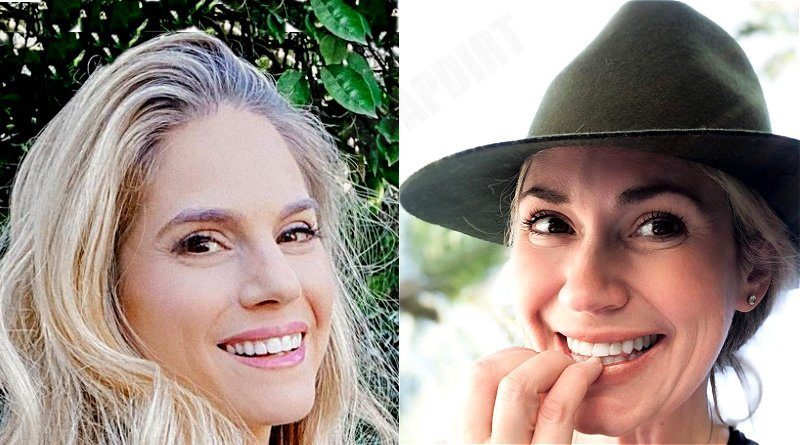 Bold and the Beautiful Comings Goings: Eva (Kelly Kruger) - Bridget Forrester (Ashley Jones)