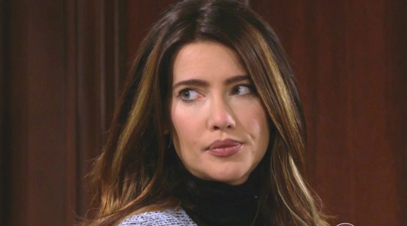 Bold and the Beautiful Predictions: Steffy Forrester ( Jacqueline MacInnes Wood)