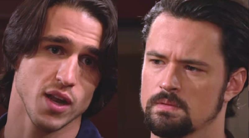 Bold and the Beautiful Predictions: Vinny Walker (Joe LoCicero) - Thomas Forrester (Matthew Atkinson)