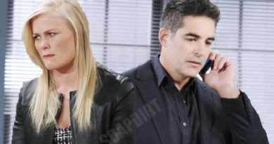 Days of Our Lives Spoilers: Sami Brady (Alison Sweeney) - Rafe Hernandez (Galen Gering)