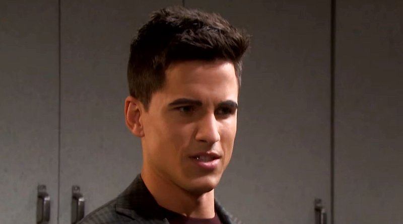 Days of our Lives Spoilers: Charlie Dale (Mike Manning)
