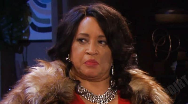 Days of our Lives Spoilers: Paulina Price (Jackee Harry)