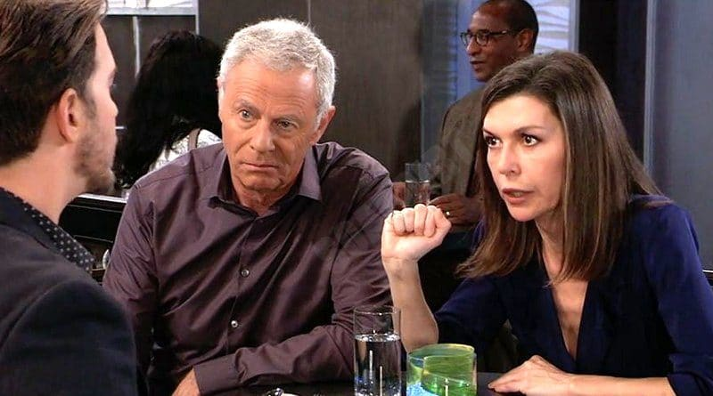 General Hospital 5 Early Weekly Spoilers Anna Admits Robert S Right Lets Him In On Plan Soap Dirt