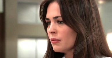 General Hospital Spoilers: Britt Westbourne (Kelly Thiebaud)