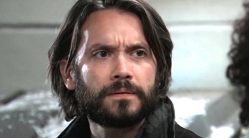 General Hospital Spoilers: Dante Falconeri (Dominic Zamprogna)