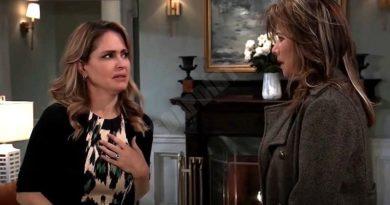 General Hospital Spoilers: Olivia Falconeri (Lisa LoCicero) - Alexis Davis (Nancy Lee Grahn)
