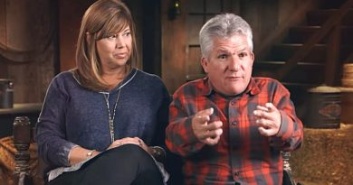 Little People, Big World: Caryn Chandler - Matt Roloff