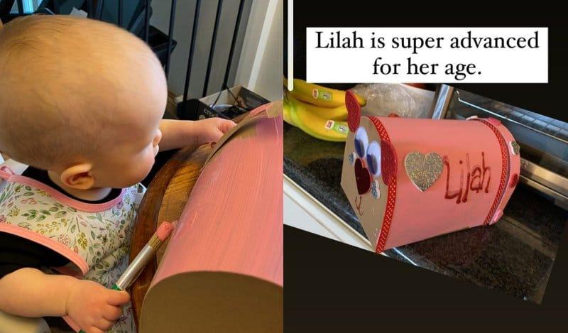 Little People, Big World: Lilah Roloff