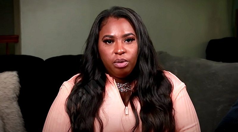 Love after Lockup: Andrea Edwards