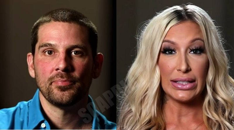 Love After Lockup: John Slater - Lacey-Whitlow