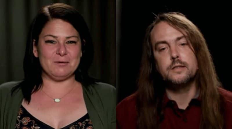 Love After Lockup: Kristianna Roth - John Miller