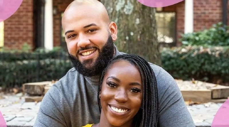 Married at First Sight: Brianna Morris - Vincent Morales