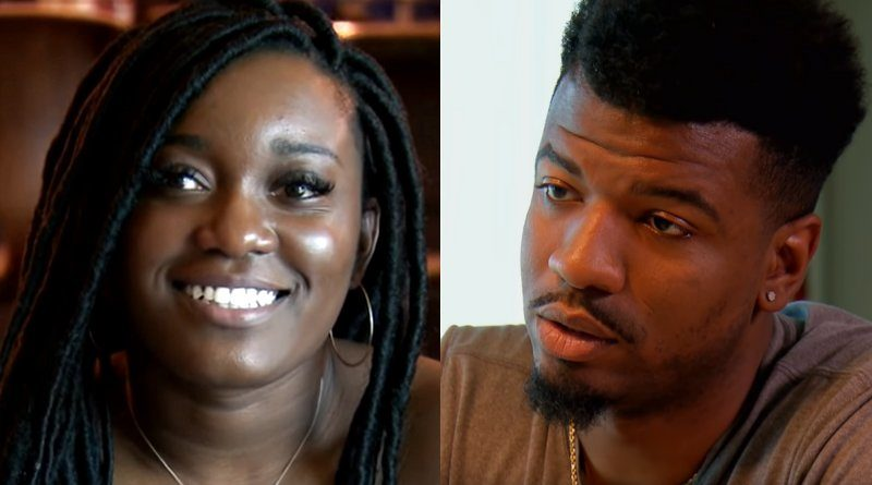 Married at First Sight: Paige Banks - Chris Williams