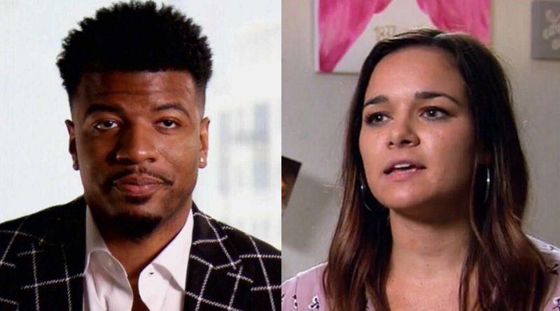 Married at First Sight: Chris Williams - Virginia Coombs