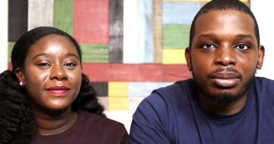 Married at First Sight: Deonna McNeill - Greg Okotie
