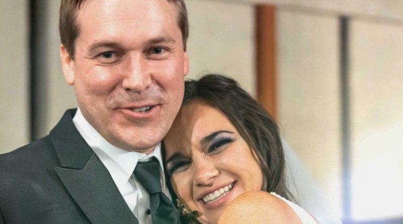 Married at First Sight: Virginia Coombs - Erik Lake