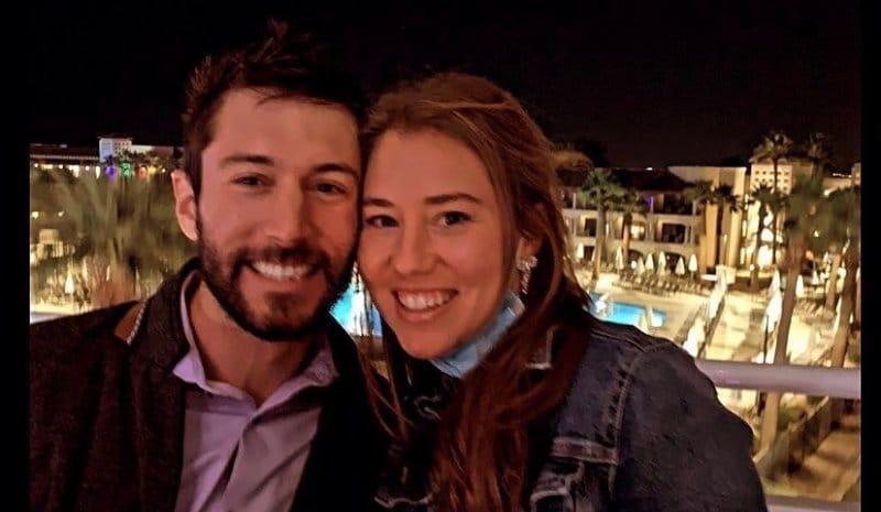 Married at First Sight: Jaclyn Schwartzberg - Dane