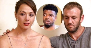 Married at First Sight: Jamie Otis - Doug Hehner - Chris Williams