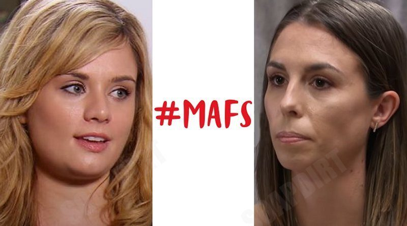 Married at First Sight: Kate Sisk - Mindy Shiben