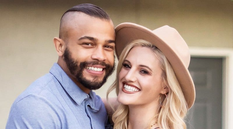 Married at First Sight: Ryan Oubre - Clara Fergus