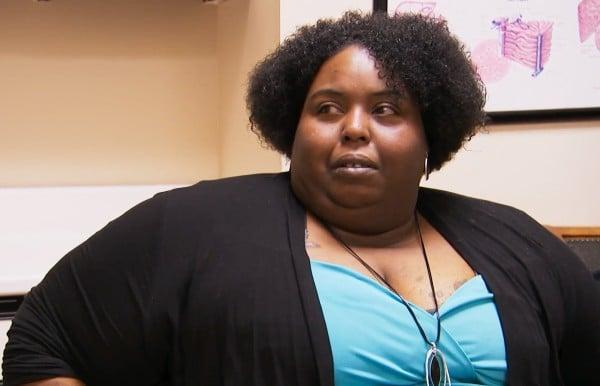My 600-lb Life: Kenae Dolphus