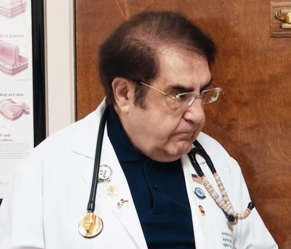 My 600-lb Life: Dr. Nowzaradan