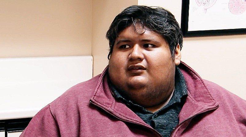 My 600-lb Life: Isaac Martinez