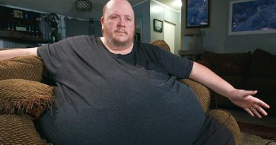 My 600-lb Life: Michael Blair