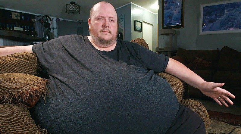 My 600-lb Life: Michael Blair