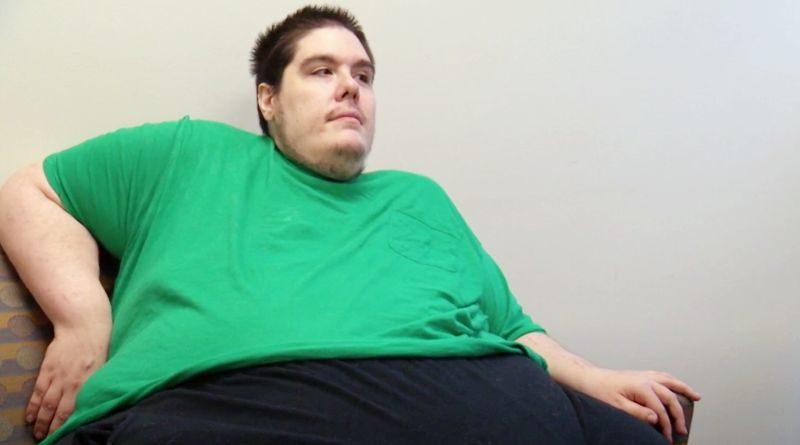 My 600-lb Life: Steven Assanti